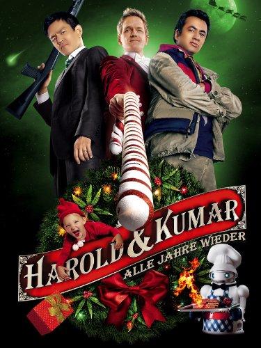 Harold & Kumar - Alle Jahre wieder Film