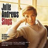 Sings - Julie Andrews
