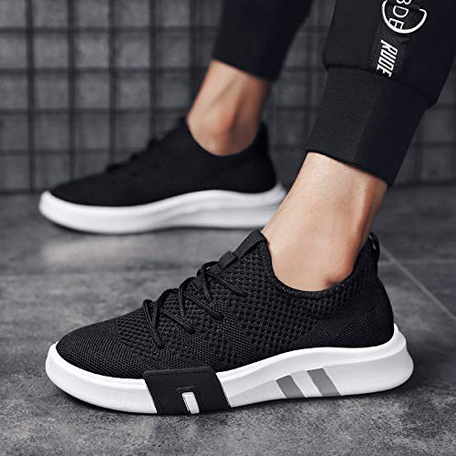Trend Winter And Student Nanxieho Autumn Sport Weaving Sneakers Shoesmen Leisure Flying qt46Ea
