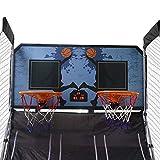 Saturnpower Shot Creator Indoor Basketball Arcade