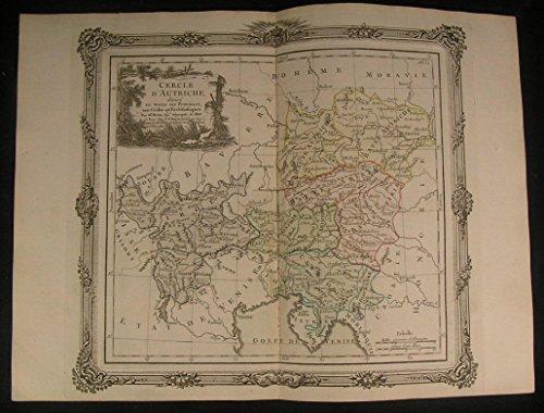 austria-tyrol-carniola-carinthia-styria-1766-antique-decorative-hand-color-map