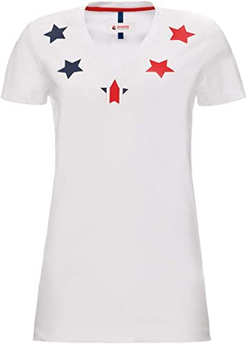 Invicta, Mujer, Camiseta MC Jersey Stretch Blanco óptico ...