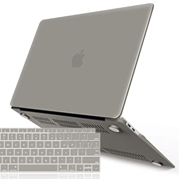 Amazon.com: iBenzer - Carcasa rígida para MacBook Air de 13 ...