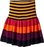 Sonia Rykiel Kids Girl's Multi-Striped Skirt (Big Kids) Multi Skirt