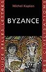 Byzance (guide) par Kaplan
