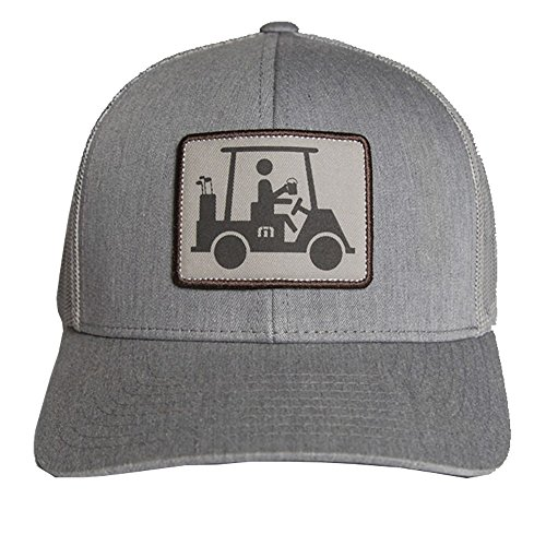 51031af75a1a20 TravisMathew Men's Coming in Hot Golf Cap, Micro Chip, One Size