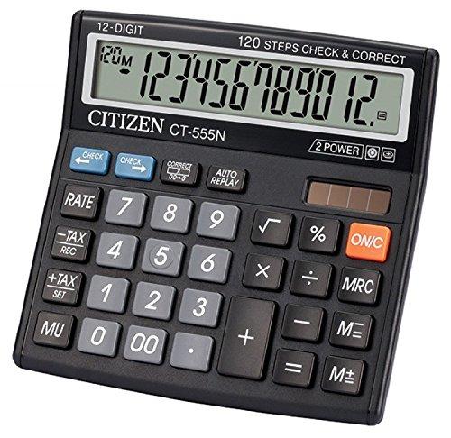 Calculator CITIZEN CT555N CI-CT555N