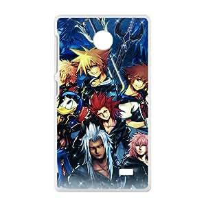 SHEP Anime cartoon boys Phone Case for Nokia Lumia X