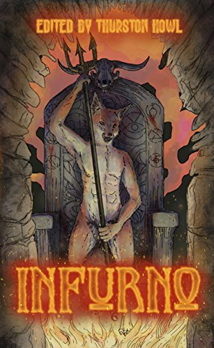 Infurno: The Nine Circles of Furry Hell (The Divine Clawmedy Book 1)