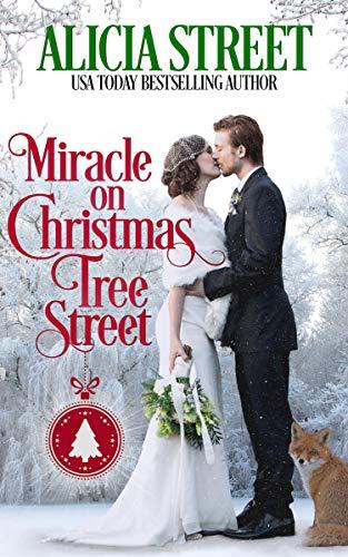 (Miracle on Christmas Tree Street: A Holiday Luv Novella )