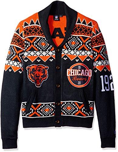 Chicago Bears Ugly Sweater, Bears Christmas Sweater, Ugly Bears ...