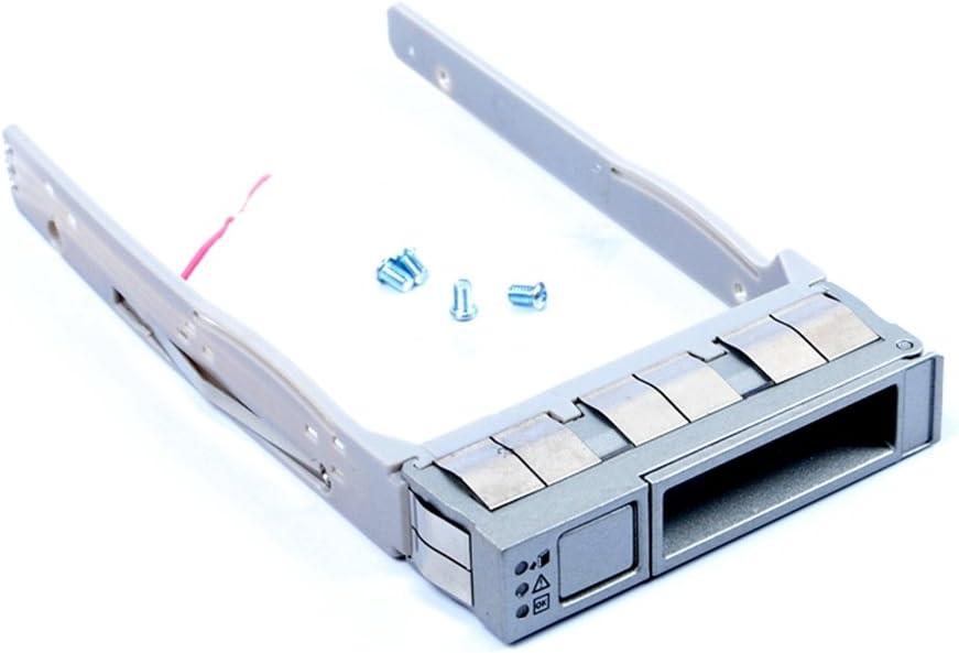 2.5 SAS//SATA Hard Drive Tray Caddy for Sun Fire X4150 Sun Fire X4450 SPARC Enterprise T5120 T5220 Compatible Part Number 541-2123