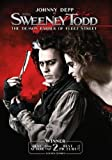 Sweeney Todd: The Demon Barber Of Fleet Street (2007) by Warner Bros.