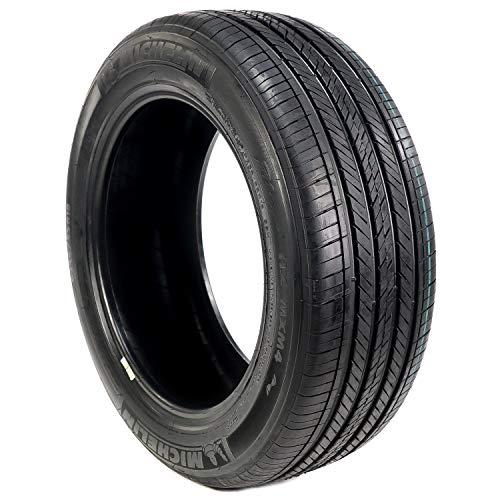 Michelin Pilot HX MXM4 Radial - 235/55R18 99H SL (R18 55 Tires 235)