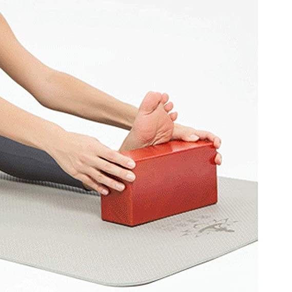 Amazon.com: Base Bloque de yoga, pilates ladrillo de alta ...