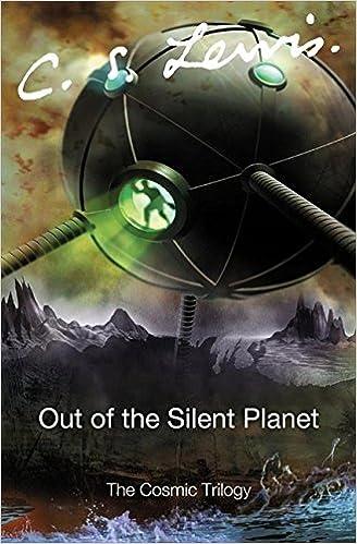 Out Of The Silent Planet (Cosmic Trilogy): Amazon.es: C. S. Lewis: Libros en idiomas extranjeros