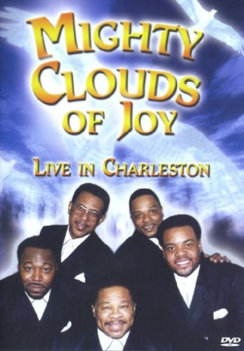 The Mighty Clouds Of Joy - Live In - Charleston Shops In