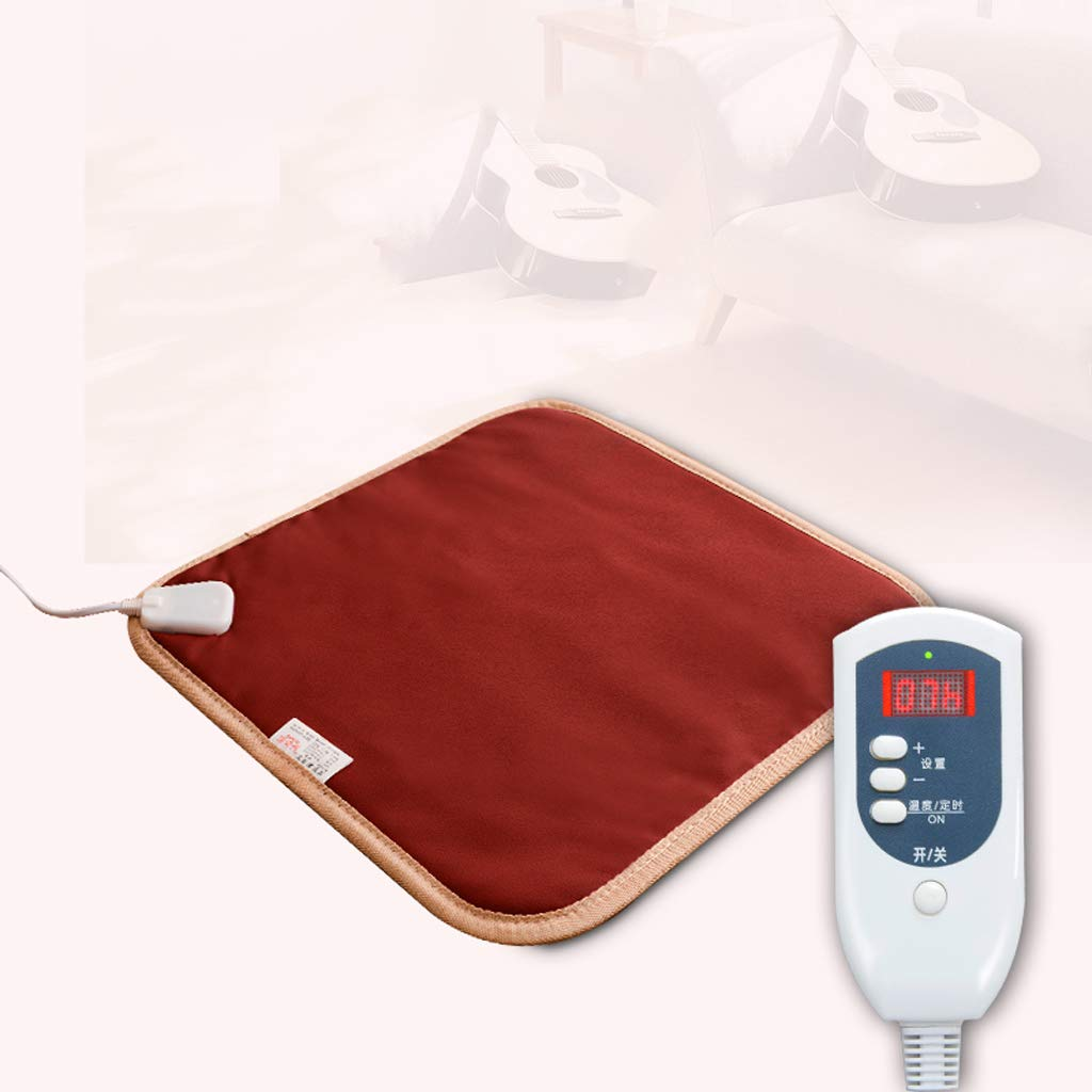 C 4043cm C 4043cm Pet electric blanket dog waterproof anti-scratch leakage cat small heating blanket cat with small heating pad constant temperature intelligent constant temperature40  43cm