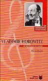 Vladimir Horowitz par Brunel