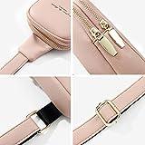 Amosfun fanny for pack women belt bag plus size