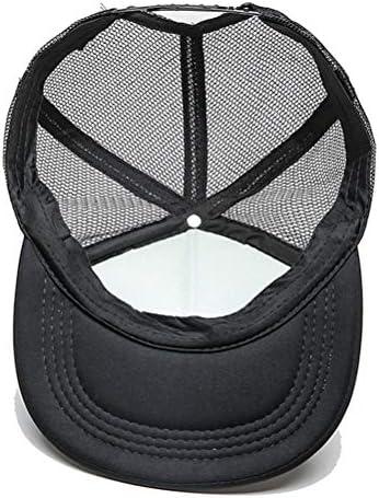 ADIUMA Riverdale Gorra de b/éisbol ajustable para sombrillas