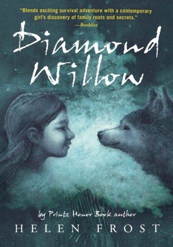 (Diamond Willow)