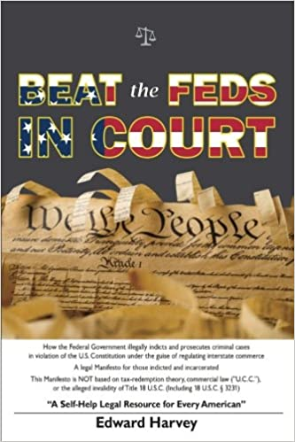 Feds New Guidance On English Language >> Beat The Feds In Court A Self Help Legal Resource For Every