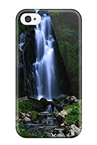 Premium Iphone 4/4s Case - Protective Skin - High Quality For Facebook Cover Fall