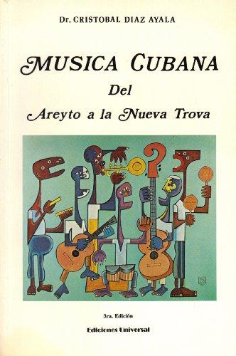Descargar Libro Musica Cubana Cristobal Diaz Ayala
