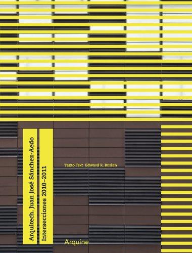 Descargar Libro Arquitech. : Intersections 2010 - 2011 Juan Jose Sanchez Aedo