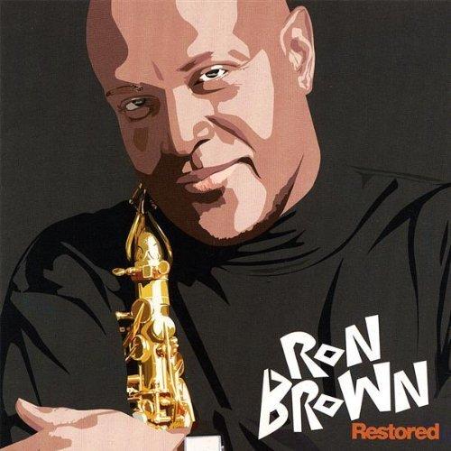 Restored by Ron Brown: Ron Brown: Amazon.es: Música