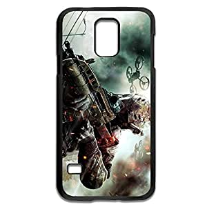 Call Duty Modern Warfare Protection Case Cover For Samsung Galaxy S5 - Awesome Shell