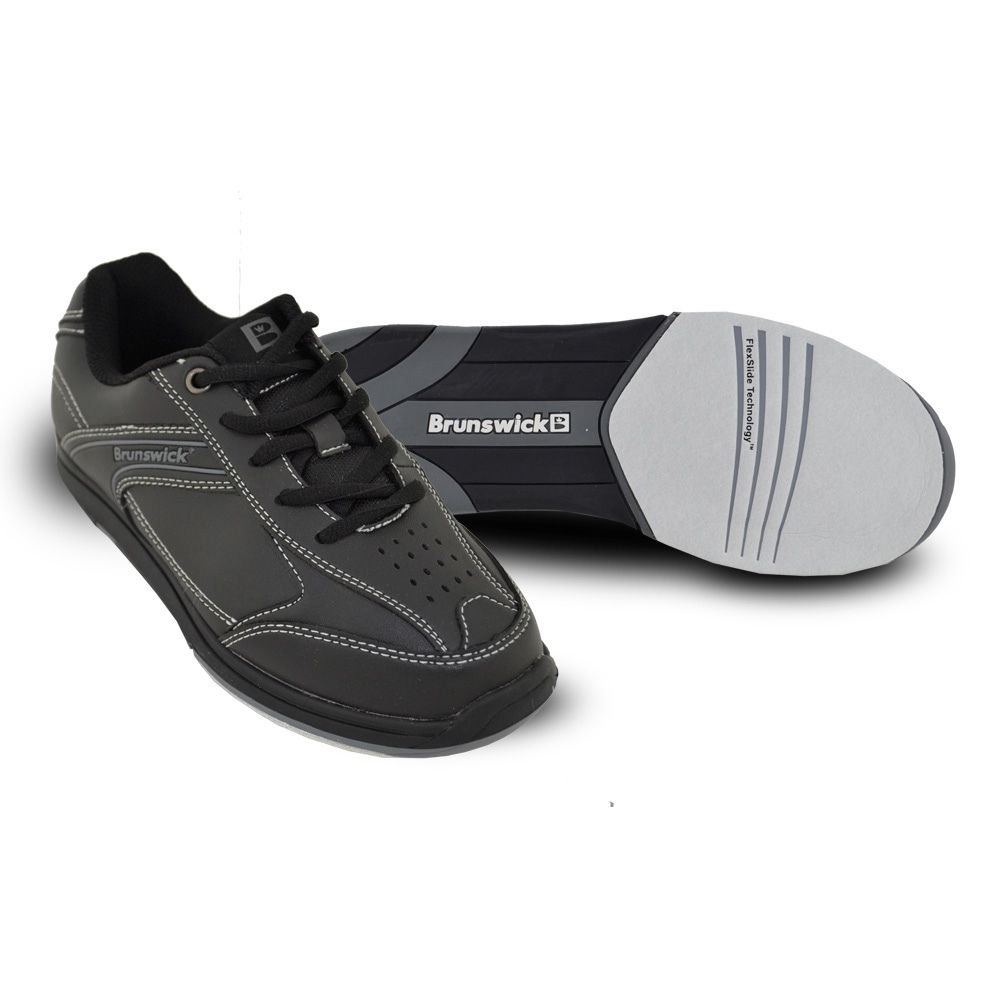 Amazon.com: Brunswick Men's Flyer Bowling Shoes: Sports & Outdoors