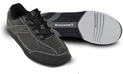 Brunswick Mens Flyer Bowling Shoes