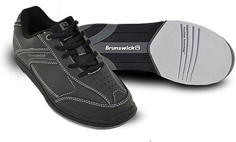 Brunswick Flyer/ /Zapatos de Bolos para Hombre