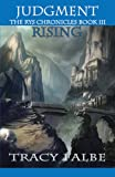 Judgment Rising, Tracy Falbe, 0976223546