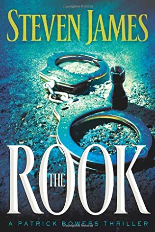book cover of The Rook