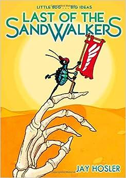 Image result for last of the sandwalkers