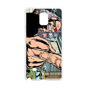 Happy Cool Man Design Personalized Fashion High Quality Phone Case For Samsung Galaxy Note4