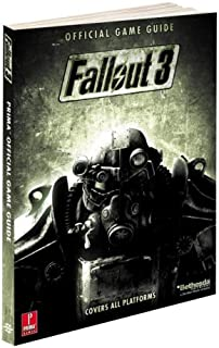 fallout 3 game of the year edition prima official game guide rh amazon com fallout 3 xbox 360 guide pdf fallout 3 xbox 360 guide pdf