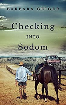 Checking Into Sodom by [Geiger, Barbara]