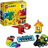 Lego Lego Classic Peças E Ideias 11001 Lego Diversas