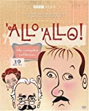 'Allo 'Allo! The Complete Collection by BBC Home Entertainment