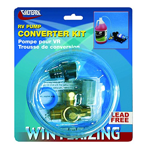 Best Rv Winterizing Kits 2019 Review Guide Rv Expertise