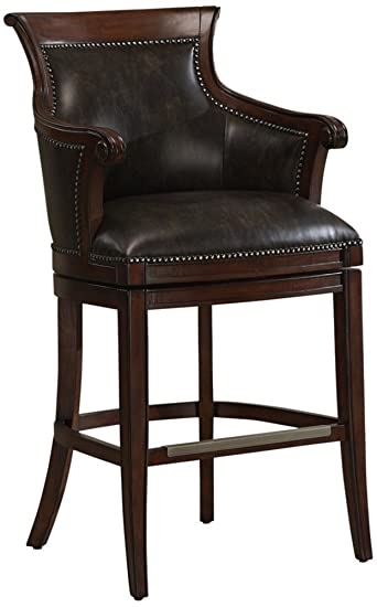 AHB Waldorf Bar Stool With Arms