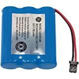 general electric portable phones - GE Cordless Phone Battery for Panasonic/Uniden Phones (TL26154)