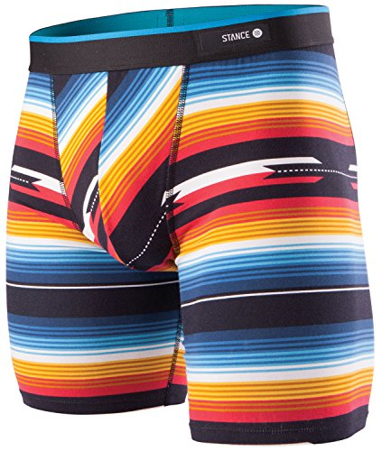 Stance Mens Boxer Brief Underwear