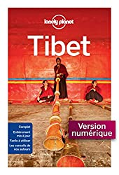Tibet 1ed (Guides de voyage) (French Edition)