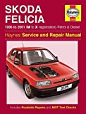Skoda Felicia Owner's Workshop Manual