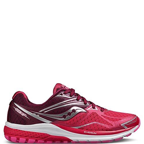 Saucony Women s Ride 9 Running Shoe